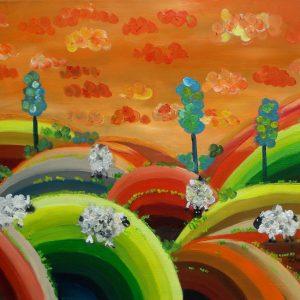 Radosveta Zhelyazkova art