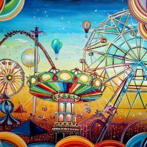 """Fairground"""