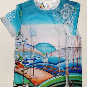 The Nutcracker Theme T-shirt