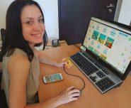 Social platforms play big role in my career! Социалните мрежи играят голяма роля в моята кариера